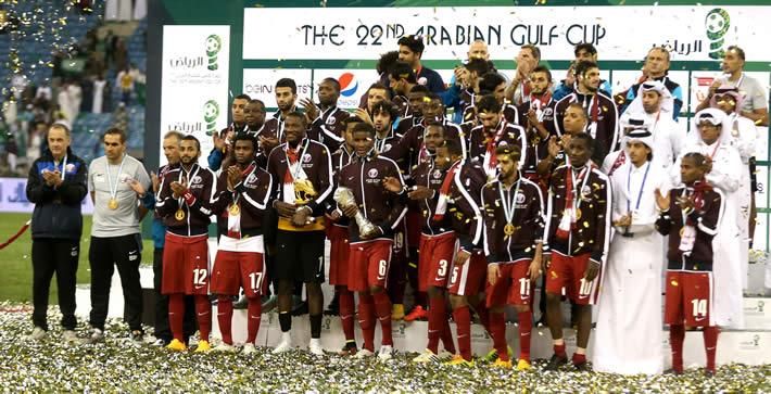 Premiazione Coppa del Golfo2